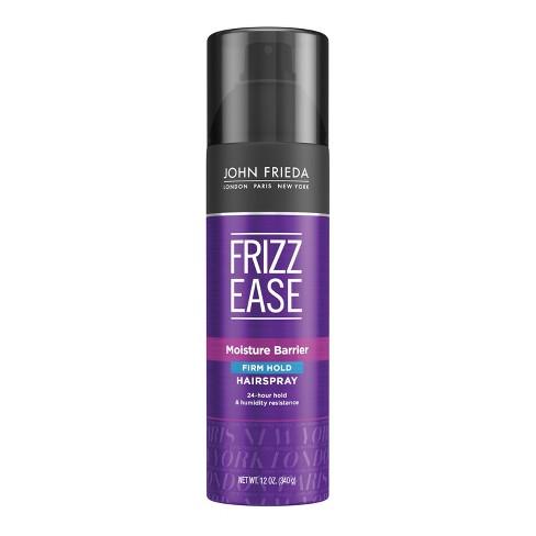 Frizz Ease John Frieda Moisture Barrier Firm Hold Hair Spray - 12oz - image 1 of 4