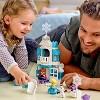 LEGO DUPLO Princess Frozen Ice Castle Toy Castle Building Set with Frozen Characters 10899 - image 3 of 4