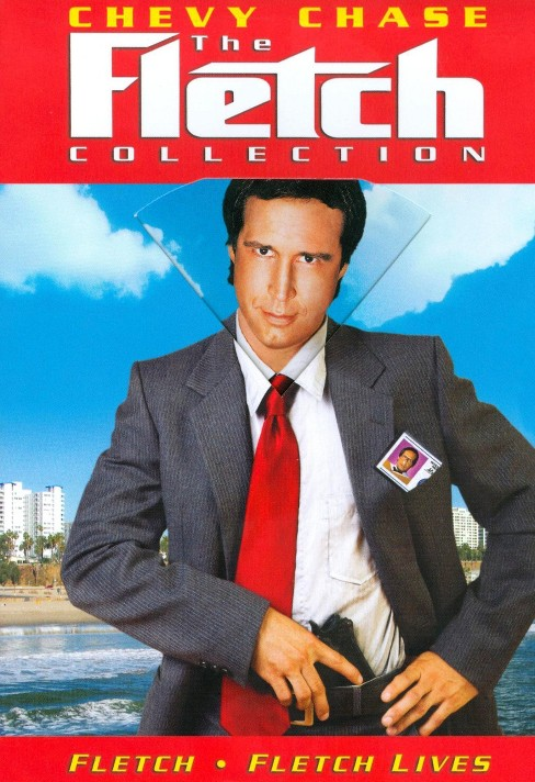 The Fletch Collection [2 Discs] - image 1 of 1