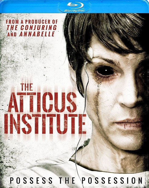 Atticus Institute (Blu-ray) - image 1 of 1