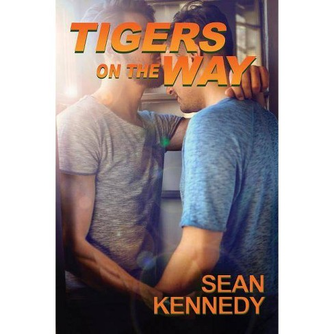 Tigers on the Way - (Tigers and Devils) by  Sean Kennedy (Paperback) - image 1 of 1