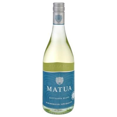 Matua Fume Sauvignon Blanc White Wine - 750ml Bottle
