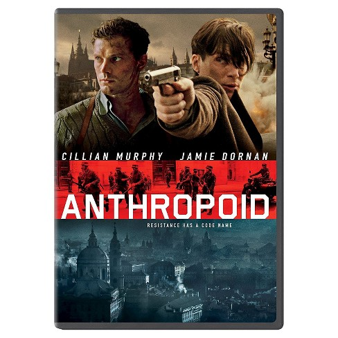 Anthropoid (DVD) - image 1 of 1
