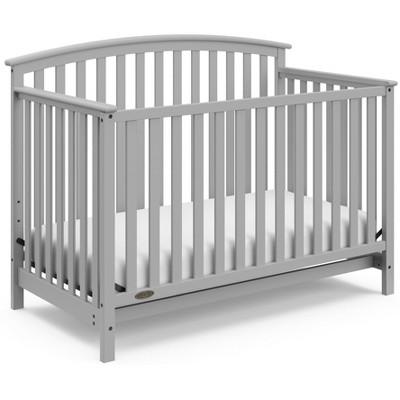 Graco® Freeport Crib - Pebble Gray