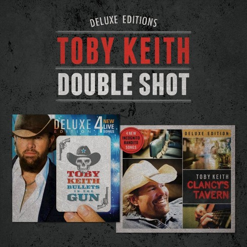 Toby keith - Double shot (CD) - image 1 of 1