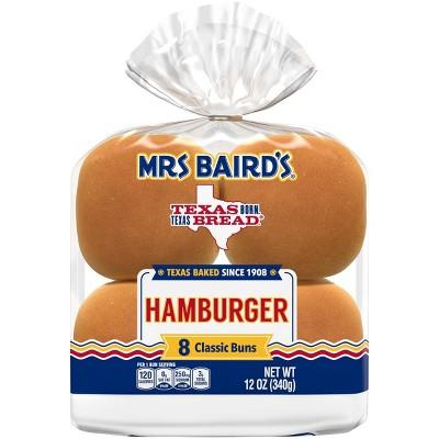 Mrs. Baird's Hamburger - 12oz