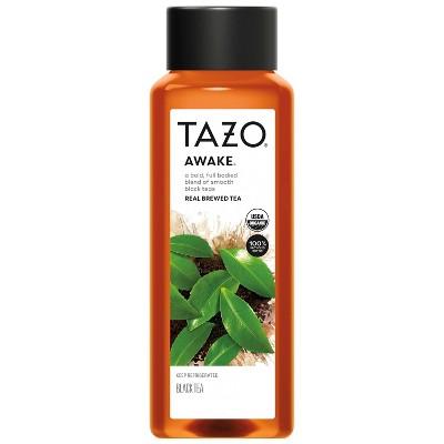 Tazo Black Awake Iced Tea - 42 fl oz