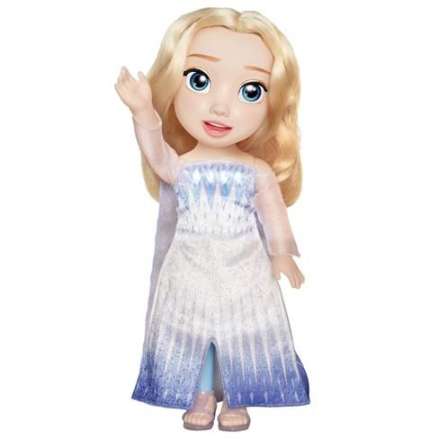Disney Frozen 2 Magic in Motion Singing Elsa Doll - image 1 of 4