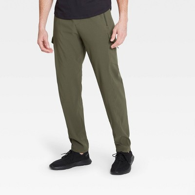 Men's Brushed Pants - All in Motion™