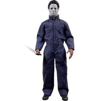 Trick Or Treat Studios Halloween 4 Michael Myers 12 Inch Action Figure