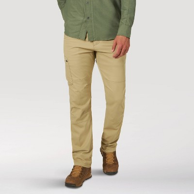 Wrangler Men's Regular Fit Cargo Pants