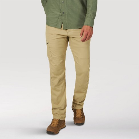 Wrangler Men's Regular Fit Cargo Pants - image 1 of 4