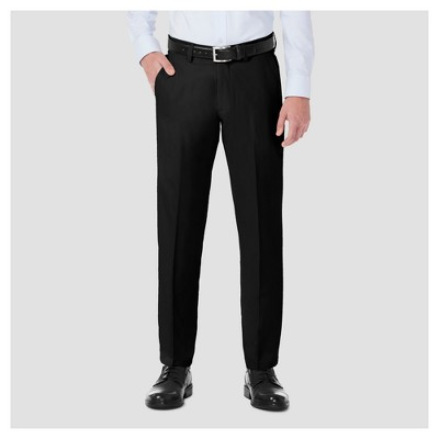 e9c3377d3af Haggar H26® Straight Fit 4 Way Stretch Trouser Pants