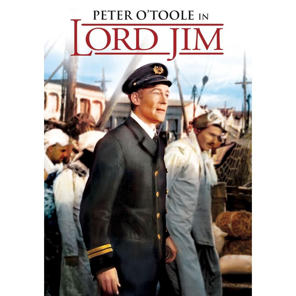 Lord Jim (Dvd), Movies