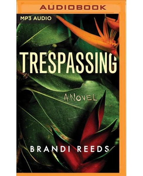 Trespassing -  by Brandi Reeds (MP3-CD) - image 1 of 1