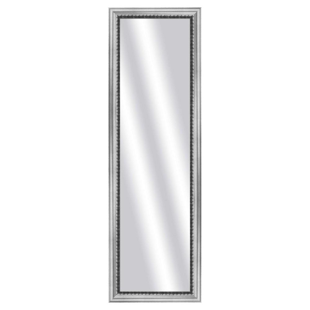 Image of Floor Mirror PTM Images Medium Silver