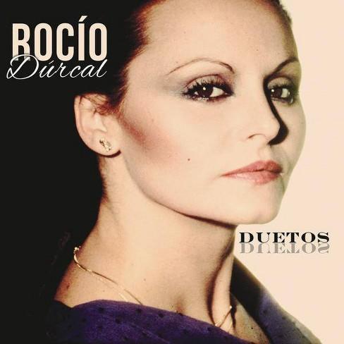 Rocio Durcal - Duetos (2016) * (CD) - image 1 of 1