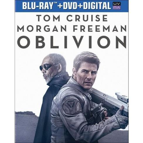 Oblivion (2 Discs) (Includes Digital Copy) (UltraViolet) (Blu-ray/DVD) - image 1 of 1