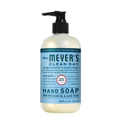 Mrs. Meyer's Clean Day Rain Water Hand Soap - 12.5 fl oz