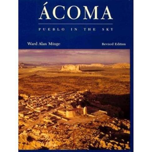 Acoma - by  Ward Alan Minge (Paperback) - image 1 of 1