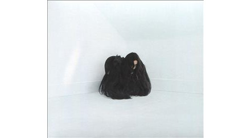 Chelsea Wolfe - Hiss Spun (CD) - image 1 of 1