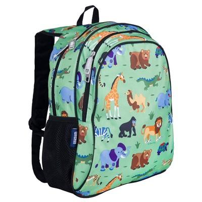 Wildkin Wild Animals 15 Inch Backpack