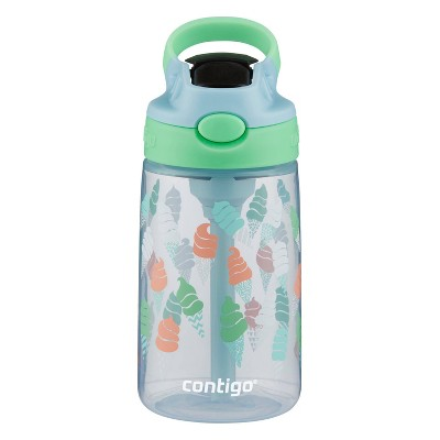 Contigo Kids Water Bottle with Redesigned AutoSpout Straw