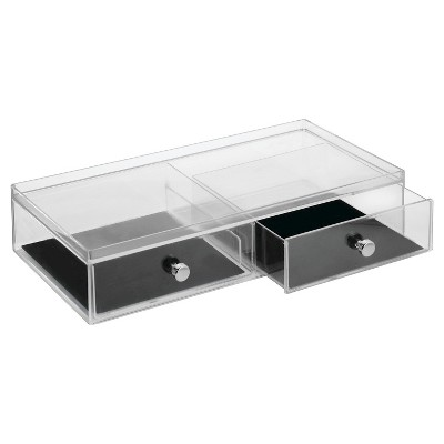 Drawers Jewelry - 2 Drawer Wide