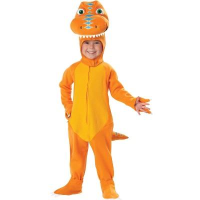 Dinosaur Train Dinosaur Train Buddy Toddler Costume