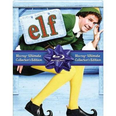 Elf (Blu-ray)(2010)