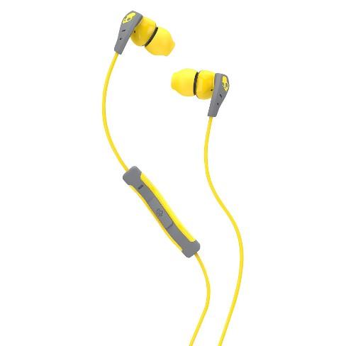 08b4e70c32fb1b Skullcandy Method Sports In-Ear Headphone With Mic : Target