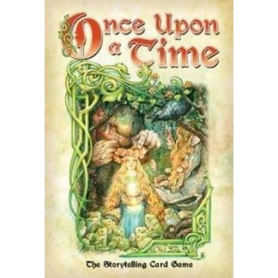 Once Upon a Time (3rd Edition) Board Game
