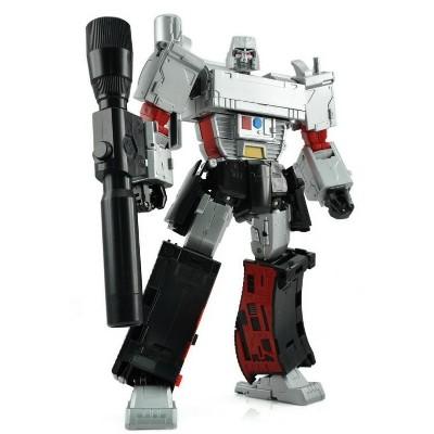 MTRM-08 Despotron   MakeToys Re: Master Series Action figures