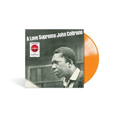 John Coltrane - Love Supreme (Target Exclusive, Vinyl)