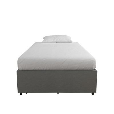RealRooms Alden Platform Bed with Storage Drawers