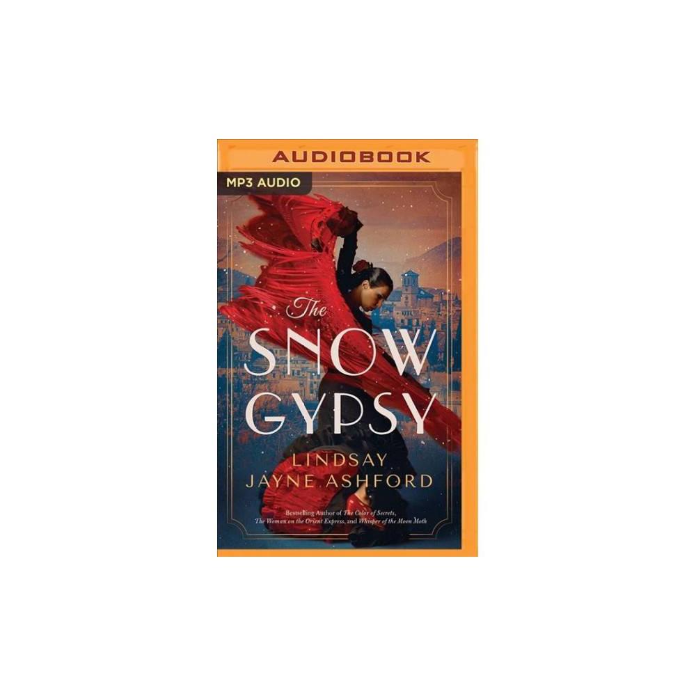 Snow Gypsy - MP3 Una by Lindsay Jayne Ashford (MP3-CD)
