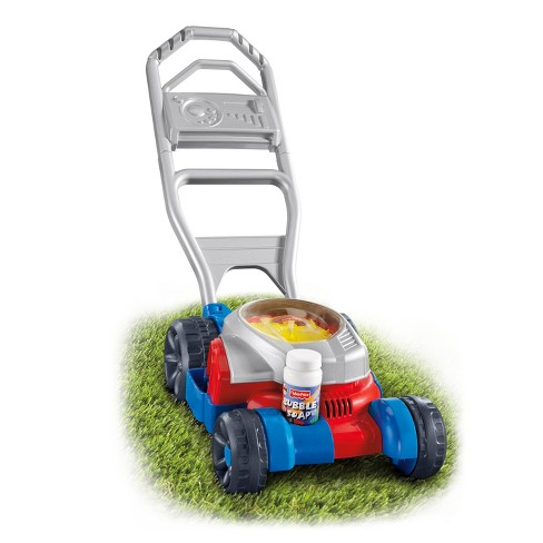 Fisher Price Bubble Mower Target