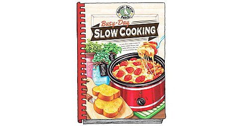 Busy-Day Slow Cooking (Hardcover) - image 1 of 1
