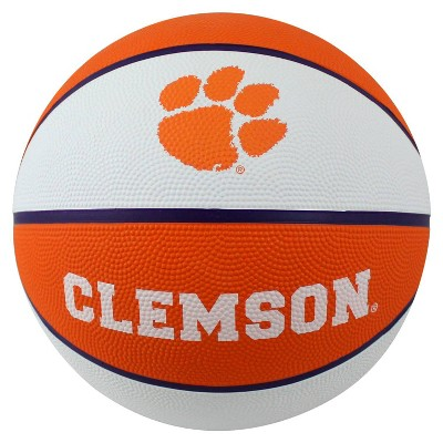 NCAA Clemson Tigers Official Basketball
