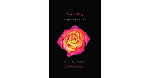 Everlasting ( Kissed by an Angel) (Reprint) (Paperback) - image 1 of 1