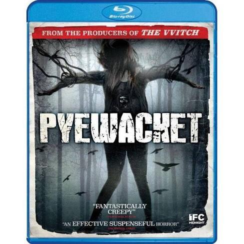 Pyewacket (Blu-ray) - image 1 of 1