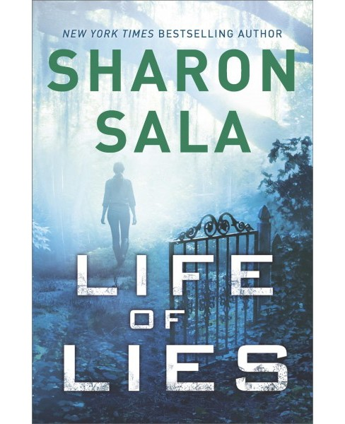 Life of Lies (Hardcover) (Sharon Sala) - image 1 of 1