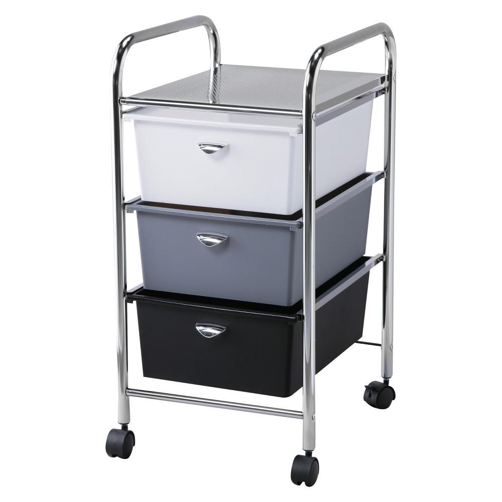 Cart Acme Furniture, Black