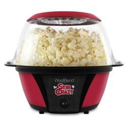 West Bend Stir Crazy Popcorn Maker Machine - 82707