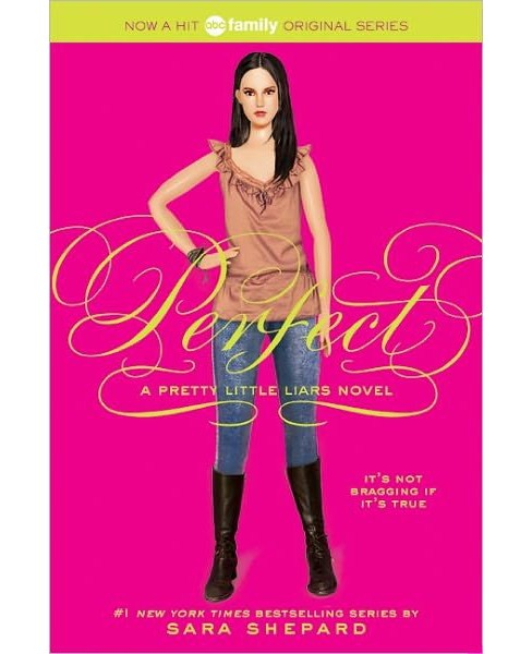 Perfect by Sara Shepard - image 1 of 1