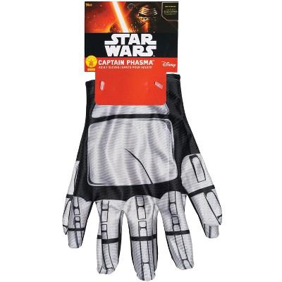 Star Wars Captain Phasma Adult Gloves