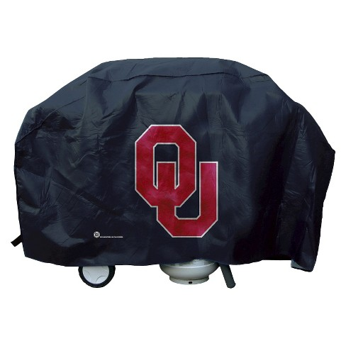 NCAAOklahoma Sooners Rico IndustriesDeluxe Grill Cover - image 1 of 1