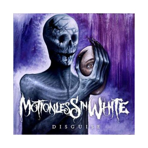 Motionless In White Disguise (CD)