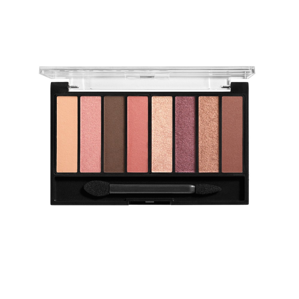 Image of COVERGIRL truNAKED Scented Eyeshadow Palette - 840 Peach Punch - 0.23oz, 840 Pink Punch