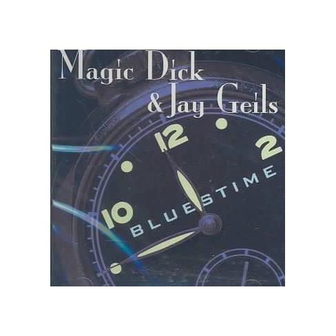Bluestime - Bluestime (CD) - image 1 of 1